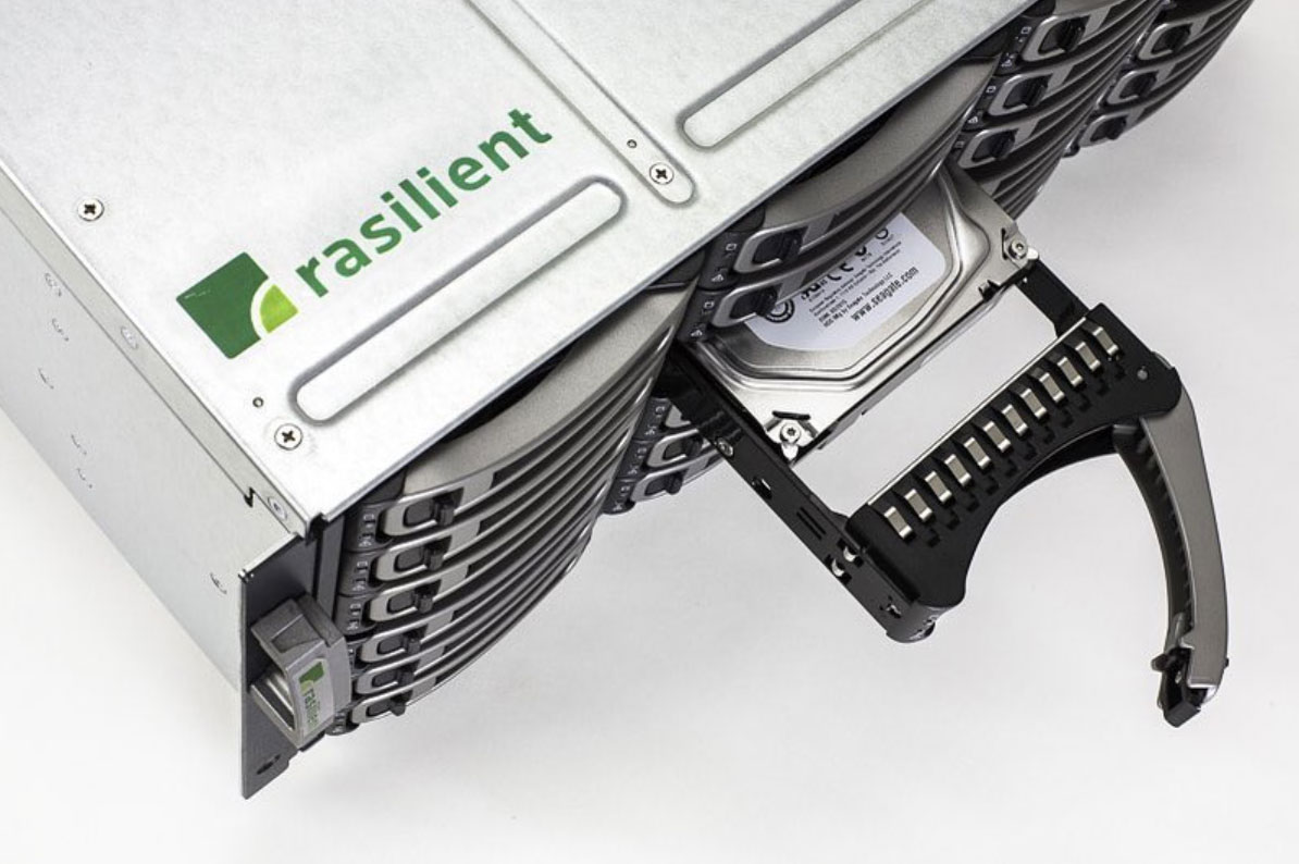 Rasilient systems NFD